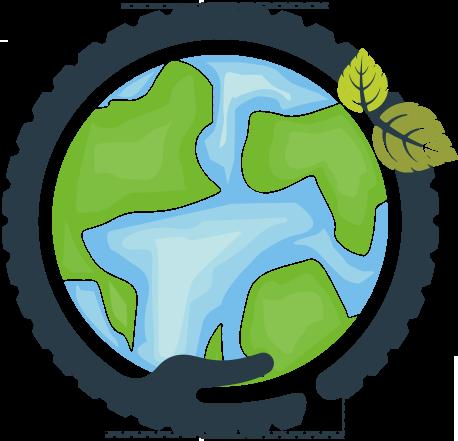 Eco-friendly Smart tyres | TREEL Mobility