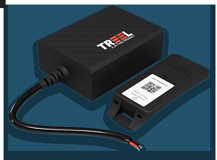MTrac GPS Tracker