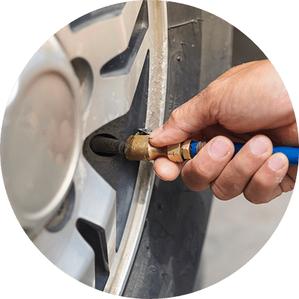 Get basic tyre care guide with Proper Inflation   TREEL Mobility