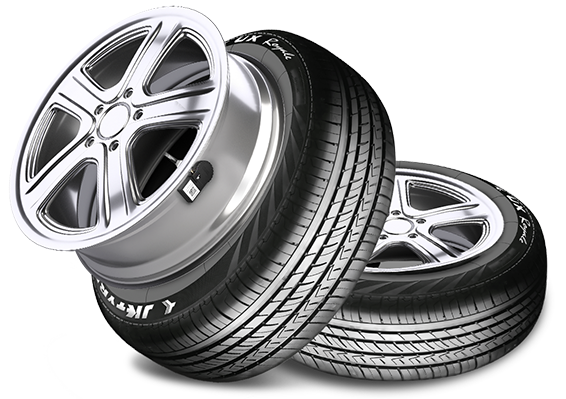 Different types of tyres | TREEL Mobility