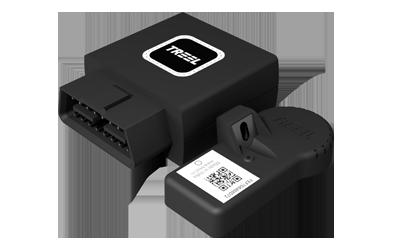 MPower Smart Sensor Car Kit : Valve