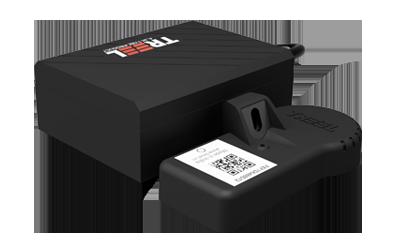 MTrac Smart Sensor Car Kit : Valve