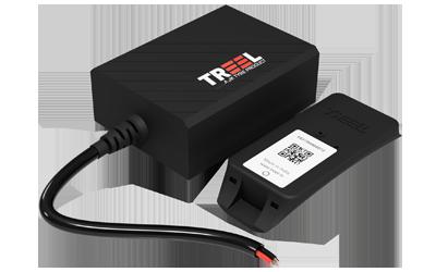 MTrac Smart Sensor Bike Kit : Belt