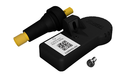 Smart Tyre Sensor Car Kit :Valve