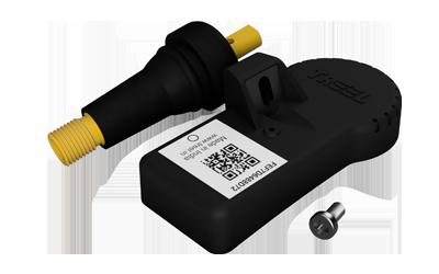 Smart Tyre Sensor Car Kit :Valve