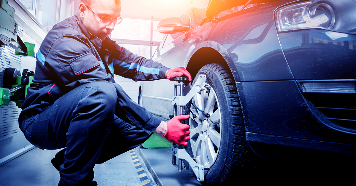 How to care for your tyres and ensure safety