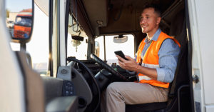 How Technology Is Helping Modernise Logistics in