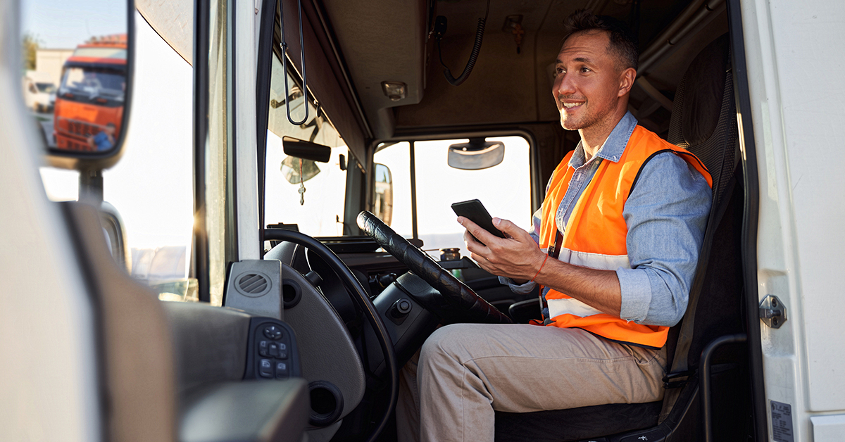 How Technology Is Helping Modernise Logistics in India
