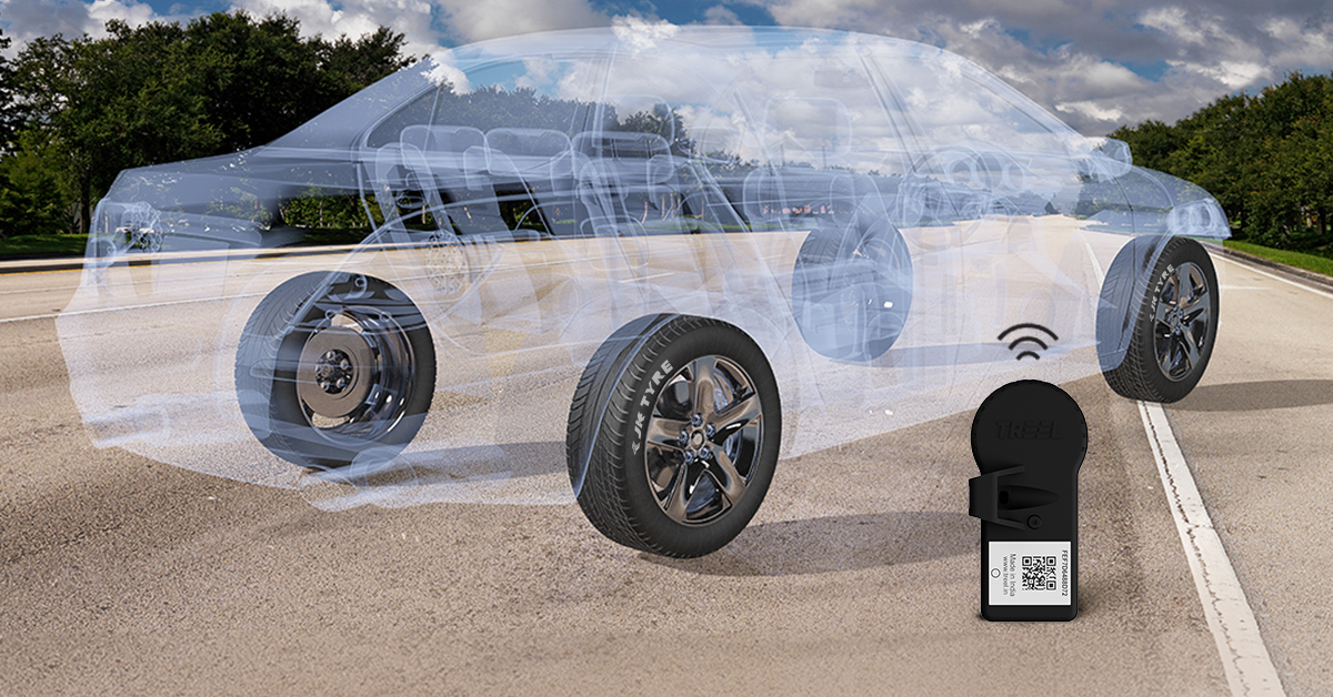 All Your Questions Answered About TPMS