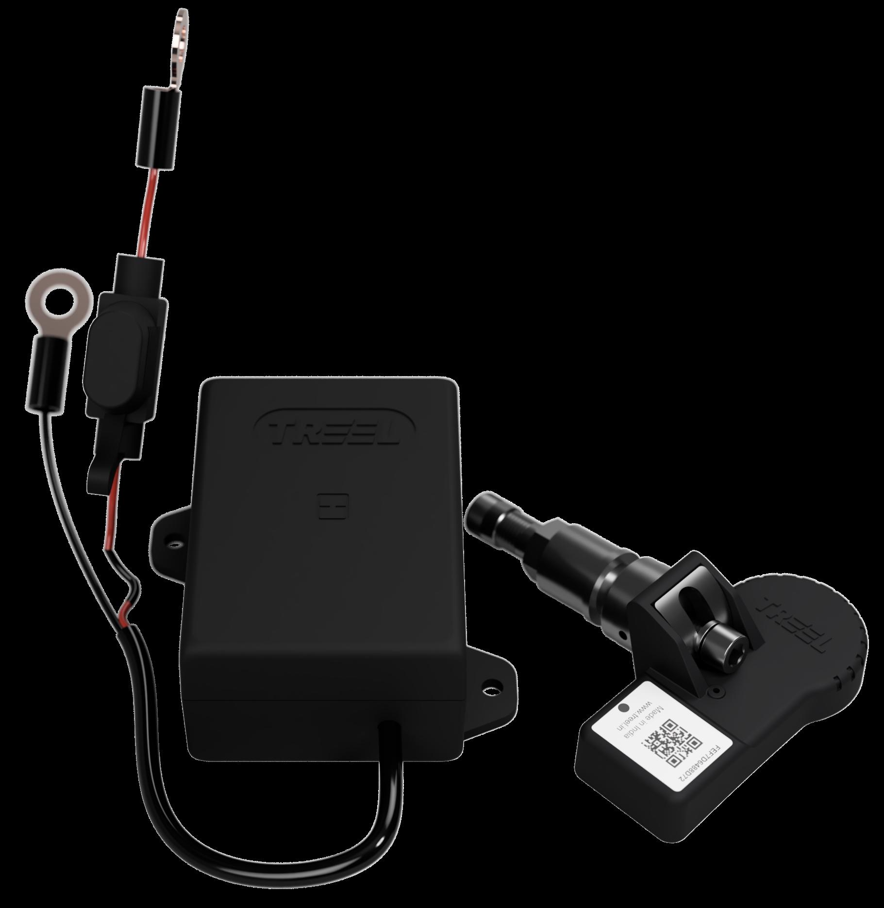 MTrac Smart Sensor Car Kit